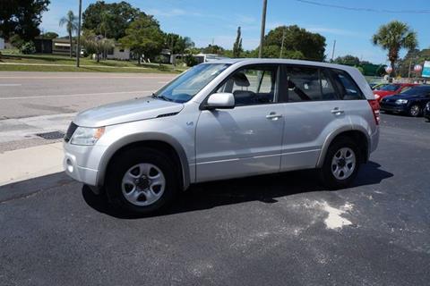 2008 Suzuki Grand Vitara for sale in Clearwater, FL