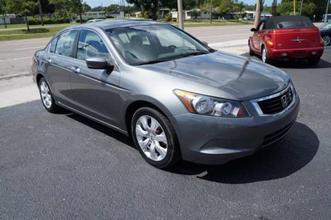 2010 Honda Accord For Sale In Clearwater, FL