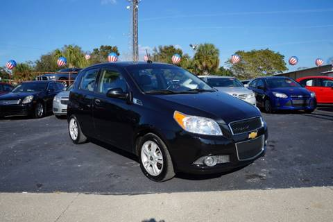 Chevrolet Aveo For Sale Carsforsale