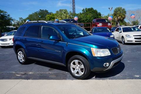 2006 Pontiac Torrent for sale in Clearwater, FL