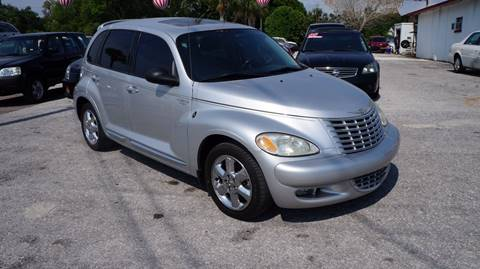 2004 Chrysler PT Cruiser for sale in Clearwater, FL