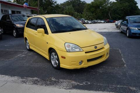 2003 Suzuki Aerio for sale in Clearwater, FL