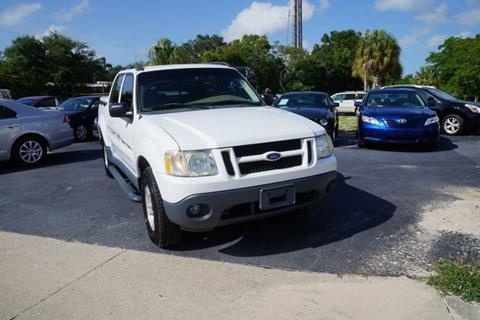 2005 Ford Explorer Sport Trac for sale in Clearwater, FL