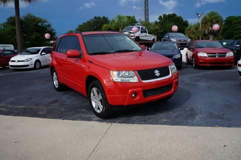2006 Suzuki Grand Vitara for sale in Clearwater, FL