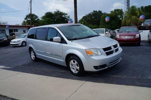 2008 Dodge Grand Caravan for sale in Clearwater, FL