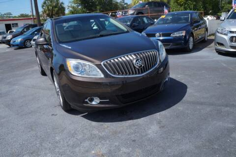 2012 Buick Verano for sale at J Linn Motors in Clearwater FL
