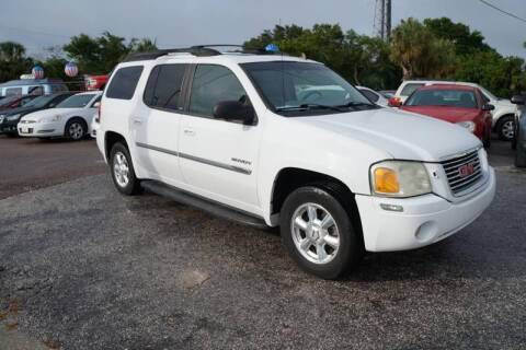 2006 GMC Envoy XL for sale at J Linn Motors in Clearwater FL