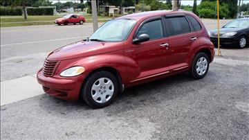 2005 Chrysler PT Cruiser for sale in Clearwater, FL