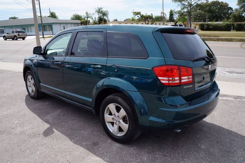 2009 Dodge Journey SXT 4dr SUV - Clearwater FL