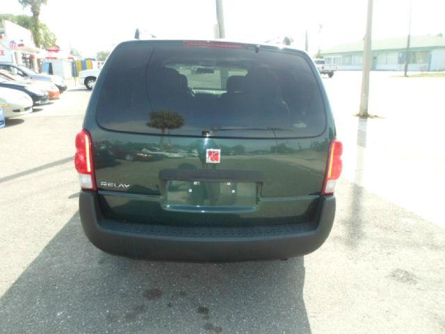 2005 Saturn Relay 2 4dr Minivan - Clearwater FL