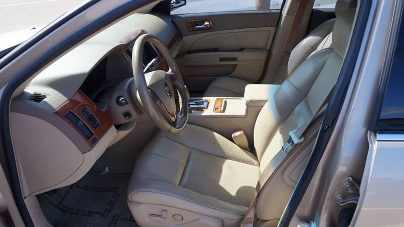 2006 Cadillac STS V8 4dr Sedan - Clearwater FL