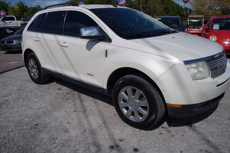 2008 Lincoln MKX 4dr SUV - Clearwater FL