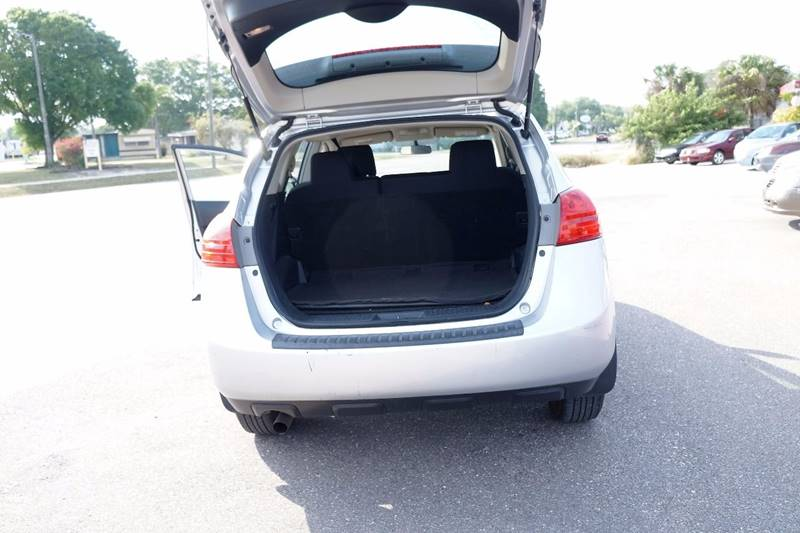 2011 Nissan Rogue AWD S 4dr Crossover - Clearwater FL