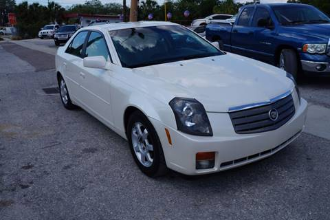 Cadillac CTS For Sale in Clearwater, FL - Carsforsale.com