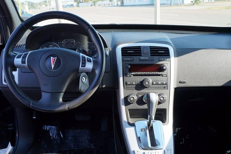 2007 Pontiac Torrent 4dr SUV - Clearwater FL