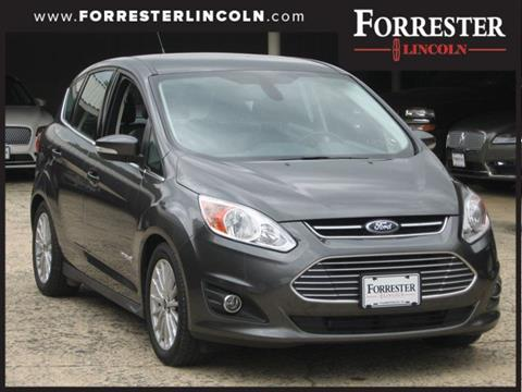 2015 Ford C-MAX Hybrid for sale in Chambersburg, PA