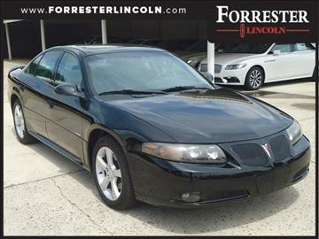 2005 Pontiac Bonneville for sale in Chambersburg, PA