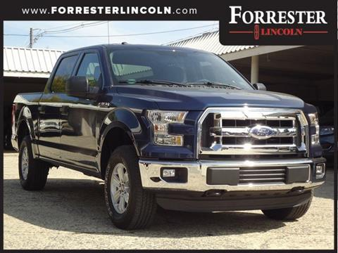 2016 Ford F-150 for sale in Chambersburg, PA