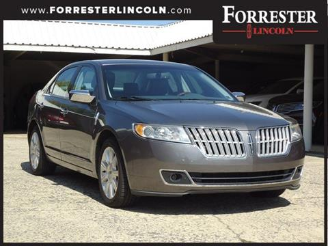 2010 Lincoln MKZ for sale in Chambersburg, PA