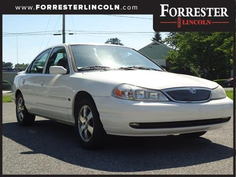 Mercury Mystique For Sale - Carsforsale.com®
