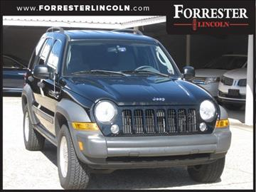 2007 Jeep Liberty for sale in Chambersburg, PA
