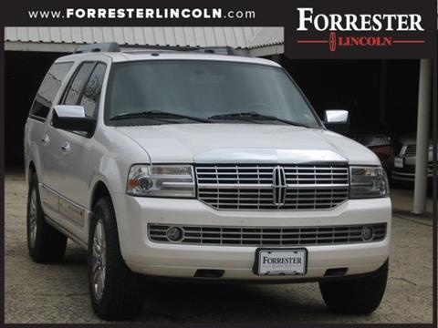 2014 Lincoln Navigator L for sale in Chambersburg, PA