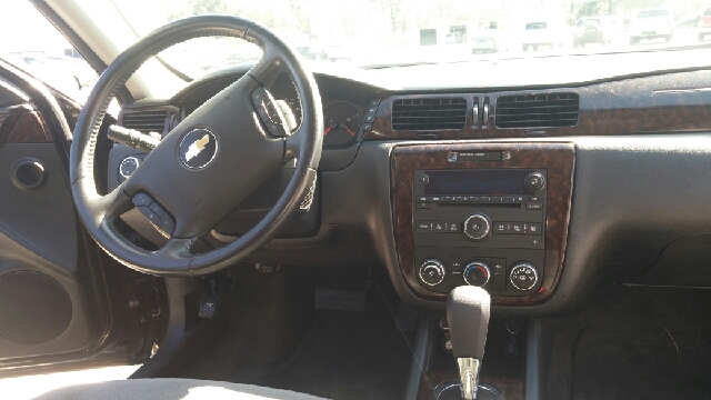 2013 Chevrolet Impala LS 4dr Sedan - Summerville SC