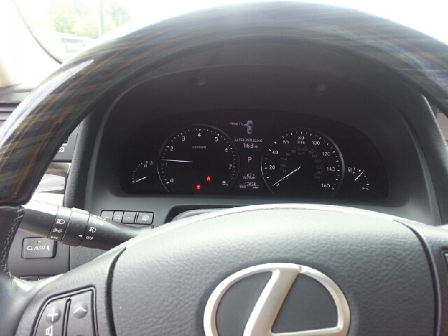 2013 Lexus LS 460 4dr Sedan - Summerville SC