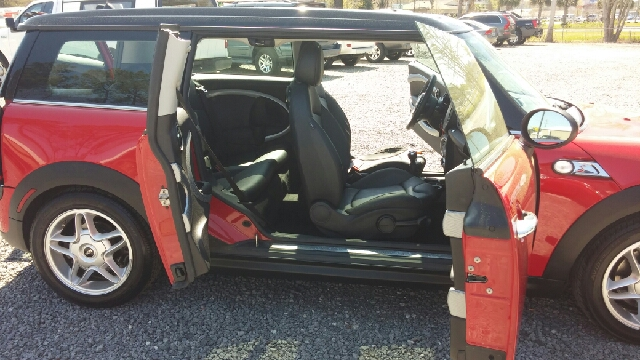 2010 MINI Cooper Clubman S 3dr Wagon - Summerville SC