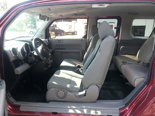 2010 Honda Element EX 4dr SUV 5M - Summerville SC