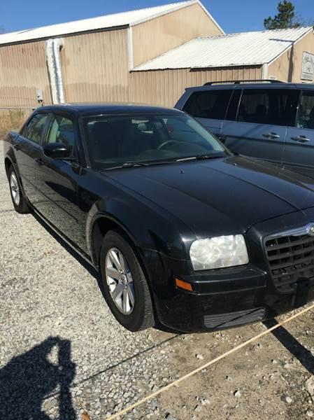 2006 Chrysler 300  - Summerville SC
