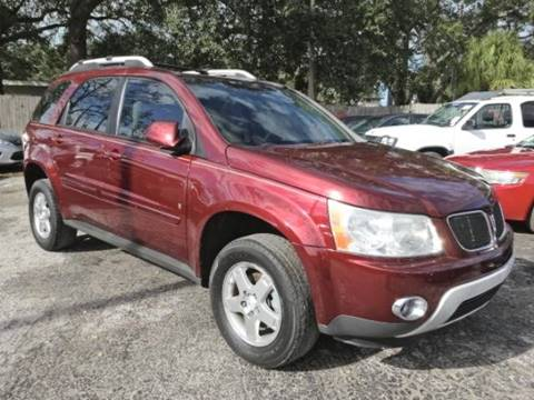 2008 Pontiac Torrent for sale in Largo, FL