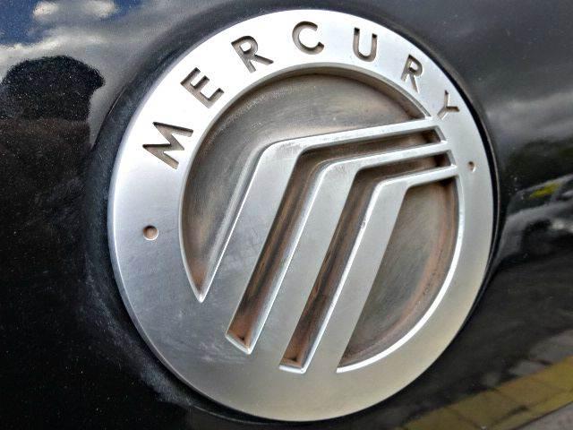 2009 Mercury Milan V6 Premier 4dr Sedan In Largo Fl Donny Mills