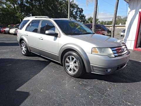 2008 Ford Taurus X for sale in Largo, FL
