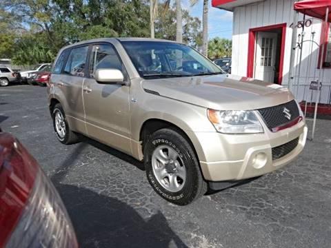 2008 Suzuki Grand Vitara for sale in Largo, FL