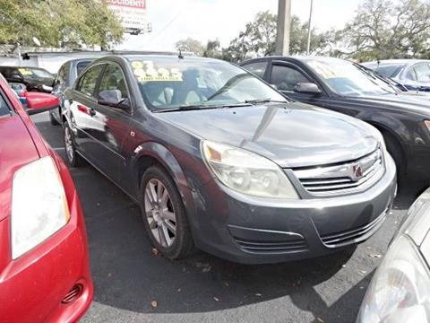 2007 Saturn Aura for sale in Largo, FL