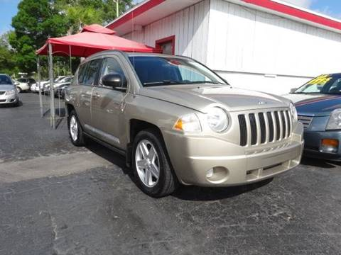 2010 Jeep Compass for sale in Largo, FL