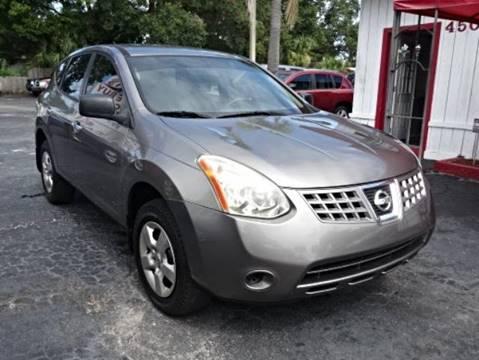 2010 Nissan Rogue For Sale >> Nissan Rogue For Sale In Largo Fl Donny Mills Auto Sales