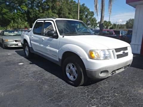 2001 Ford Explorer Sport Trac for sale in Largo, FL