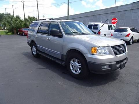 2005 Ford Expedition for sale in Largo, FL