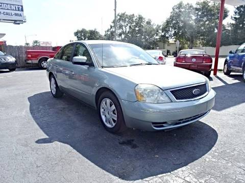 2005 Ford Five Hundred for sale in Largo, FL