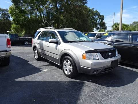 2007 Ford Freestyle for sale in Largo, FL