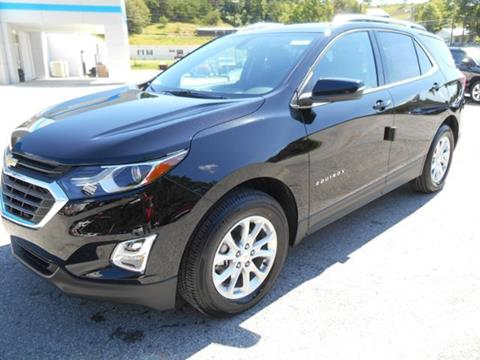 2018 Chevrolet Equinox for sale in Campton, KY
