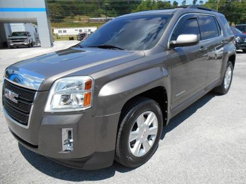 2011 GMC Terrain for sale in Campton, KY