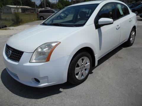 2007 Nissan Sentra for sale in Campton, KY