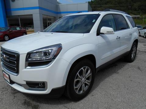 2016 GMC Acadia for sale in Campton, KY