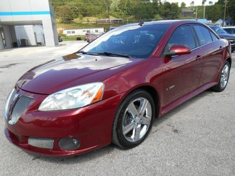 2008 Pontiac G6 for sale in Campton, KY