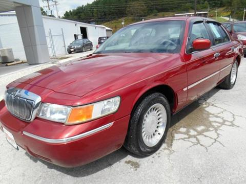 2001 Mercury Grand Marquis for sale in Campton, KY