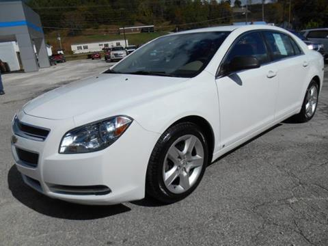2009 Chevrolet Malibu for sale in Campton, KY