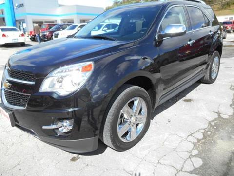 2015 Chevrolet Equinox for sale in Campton, KY